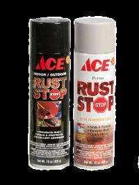 Спрей ACE Rust Stop Enamel