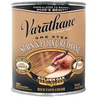 Морилка-лак Varathane Stain Polyurethane на масляной основе