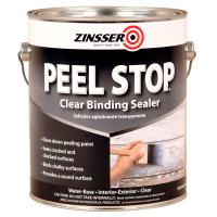 Прозрачный связывающий грунт для потрескавшихся поверхностей Peel Stop
