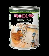 Яхтный лак BIOFA - 8050