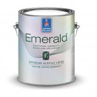 Sherwin-Williams Emerald Exterior Acrylic Latex Paint