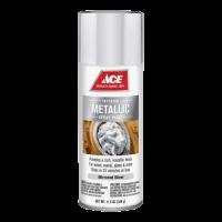 ACE METALLIC SPRAY - Краска с эффектом яркого металлика