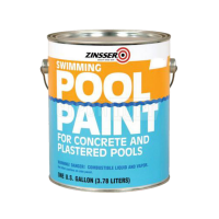 Краска для бассейнов - Zinsser swimming Pool Paint