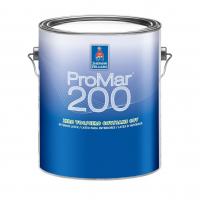 Американская краска Sherwin Williams Promar 200