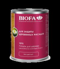 Лазурь для дерева BIOFA - 1075