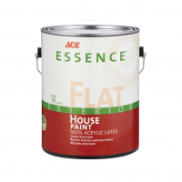 Фасадная краска Essence Flat Exterior House Paint Acrylic Latex Ace Paint