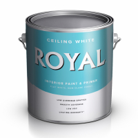 Краска для потолка Ace Paint Royal Flat Ceiling White