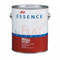 Краска для внутренних работ Essence Flat Interior Wall Paint Аcrylic Latex