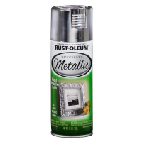 Краска аэрозольная Specialty Metallic Rust-Oleum
