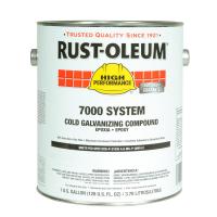 Профессиональный цинковый компаунд Rust-Oleum High Performance 7000