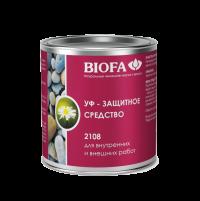 УФ защитное средство BIOFA - 2108