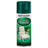 Краска для пластика текстурная Rust-Oleum Plastic Textured