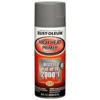 Грунт термостойкий Rust-Oleum Automotive High Heat Primer 1093°С