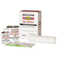 Набор для создания эффекта маркерной доски - Dry Erase Kit