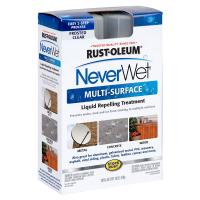 Защитное средство от влаги, дождя и льда - NeverWet.