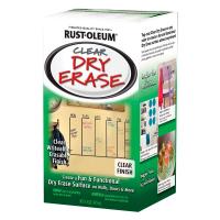 Краска Dry Erase с эффектом Маркерной Доски