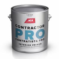 Грунт для внутренних работ Contractor Pro Primers