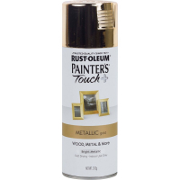 Краска металлик Rust-Oleum Painter's Touch Metallic