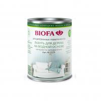 Лазурь для дерева BIOFA - 5175