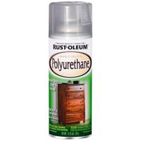 Покрытие полиуретановое для дерева и металла Polyurethane