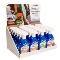 Водоотталкивающее средство для тканей, одежды и обуви  Newer Wet Liquid Repelling.