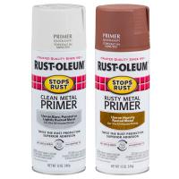 Грунт по металлу Stop Rust Primer