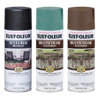 Эмаль многоцветная текстурная MultiColor Textured