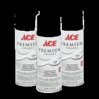 Аэрозоль Ace PREMIUM Enamel