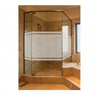 Витражная пленка Матовое стекло - Etched Glass, 61х91 см