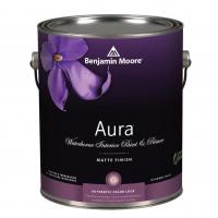 Интерьерная краска Aura Interior Matte Finish 522