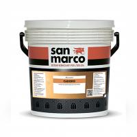 Декоративная краска San Marco Cadoro