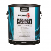 Краска Zinsser Modern Canvas Wall Paint