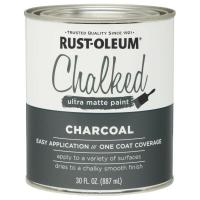 Ультра матовая краска Chalked Rust-Oleum