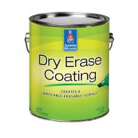 "Покрытие ""маркерная доска"" Sherwin Williams Dry Erase Coating"