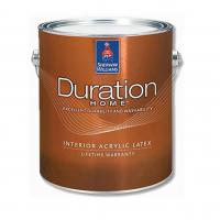 Краска для внутренних работ Duration home matte Interior Acrylic Latex