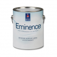 Потолочная краска Eminence high performance ceiling paint Sherwin Williams