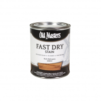 Быстросохнущая пропитка Fast Dry Wood Stain Old Masters