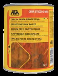 Воск для венецианской штукатурки Cera Per Stucco Darte