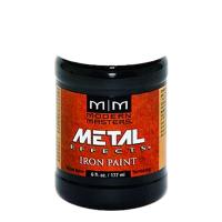 Декоративная краска Эффект ржавчины Metal Effects Reactive Paint - Iron, Железо
