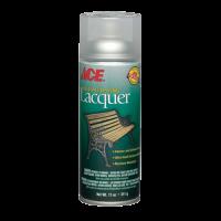 ACE LACQUER SPRAY - Лак тонирующий, высоко глянцевый