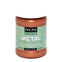 Декоративная краска Metal Effects Reactive Metallic Paint - Copper (Медь)