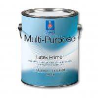 Multi-Purpose Latex Primer грунт для внутренних и наружных работ