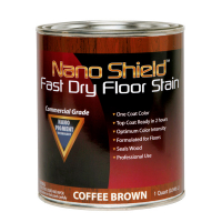 Нано-морилка для полов Nano Shield Fast Dry Floor Stain