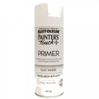 Аэрозоль Painter's Touch+  White primer (грунт)