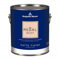 Интерьерная краска 548 Regal Select Matte Finish