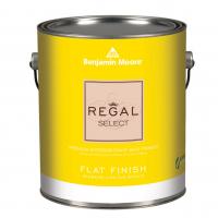 Интерьерная краска 547 Regal Select FLAT Finish