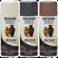 Эффект природного камня American Accents stone