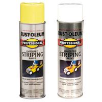 Разметочная краска суперстойкая Inverted Striping Paint Rust-Oleum