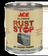Антикоррозионный грунт Rust Stop Primer