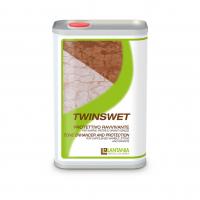 Защитное средство с эффектом мокрого камня Lantania TWINSWET